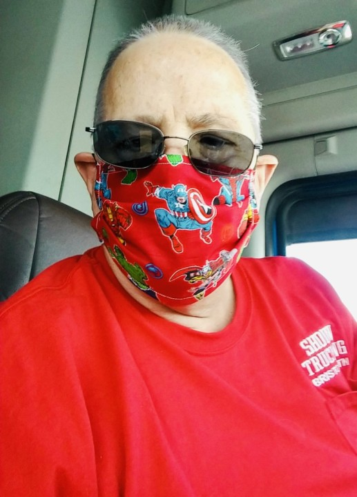 Community Heroes Bristol Nurse Creates 250 Face Masks For Essential Workers While Tackling First Year Of Medical Work Wjhl Tri Cities News Weather