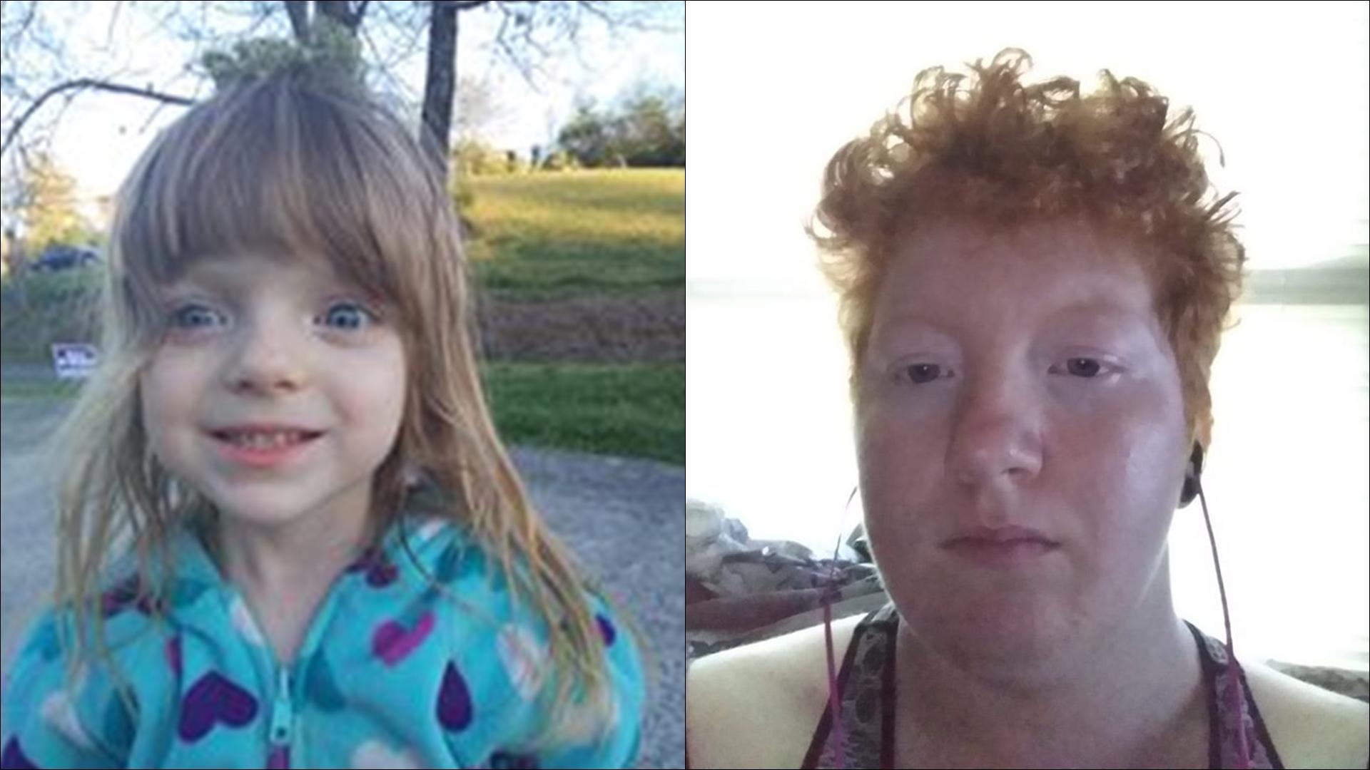 UPDATE: Missing Lee County woman, child found safe | WJHL | Tri