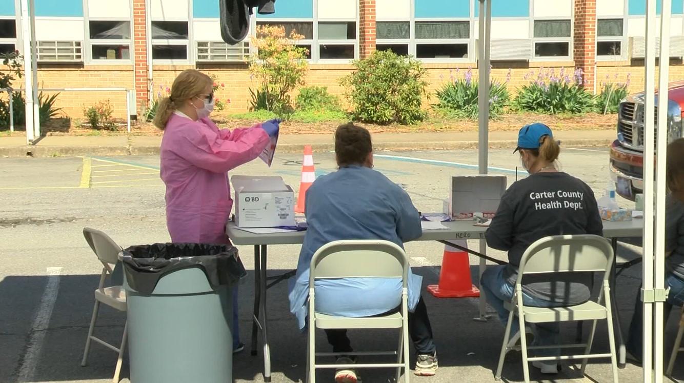 List Tn Dept Of Health Covid 19 Testing Sites In Northeast Tenn Wjhl Tri Cities News Weather