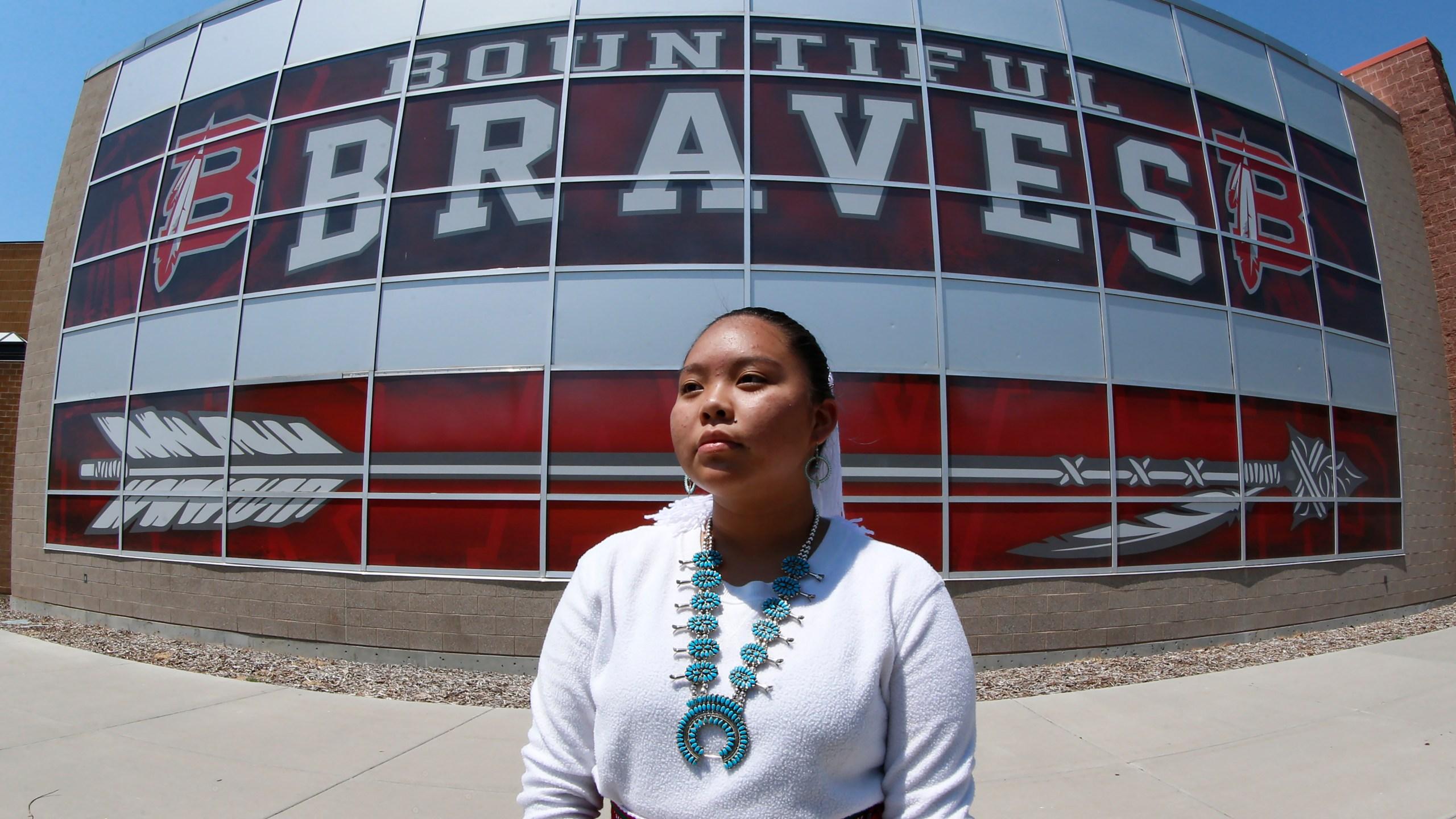 Christmas 2020 Jobs In Bountiful Utah Native mascots still a sticking point in high school sports | WJHL