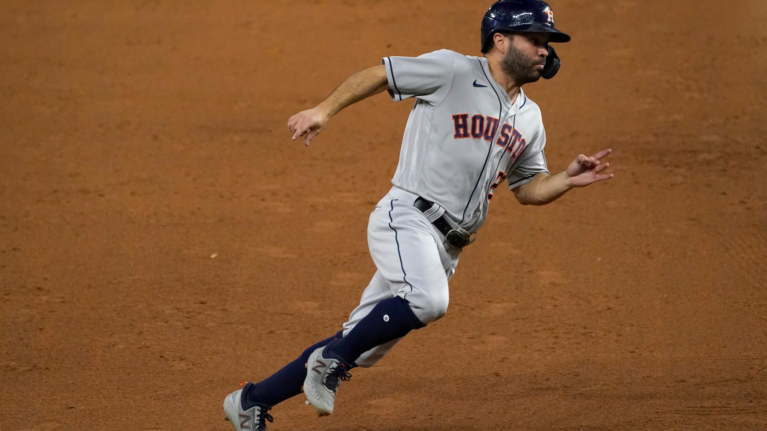 Jose Altuve