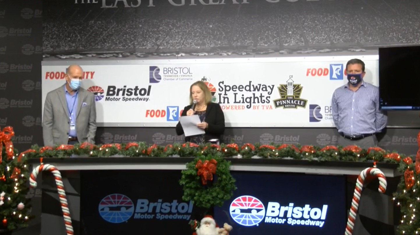 Bristol Christmas Parade 2020 Watch Online Bristol Christmas Parade canceled; 4,000 households to be provided