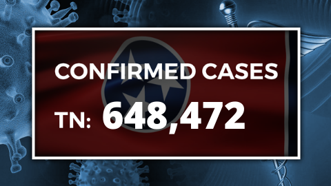 TDH: 92 new COVID-19 cases, no new deaths due to novel coronavirus reported in Northeast Tennessee - WJHL-TV News Channel 11