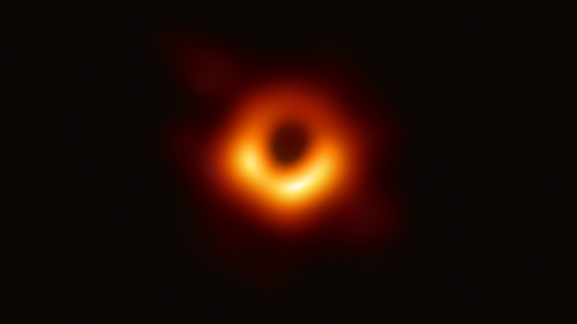 - Black hole - Do black holes move? Astronomers say a massive one is speeding through space as we speak | WJHL