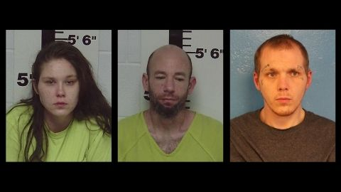 TBI: Suspects wanted in connection to East Tenn. murder arrested in Sullivan Co.