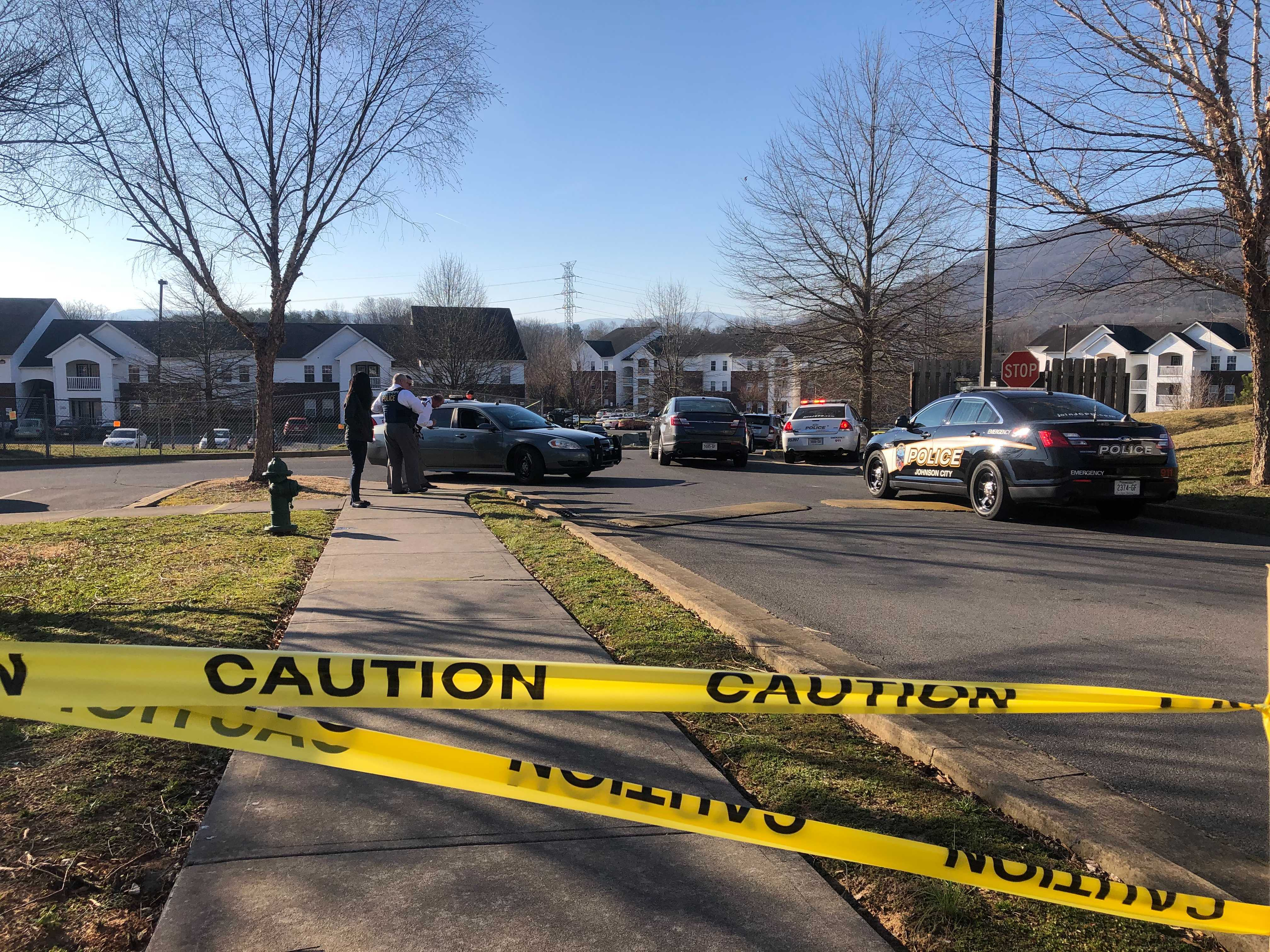 Update 17 Year Old Facing Murder Charge After Shooting At Johnson City Apartment Complex Parking Lot Wjhl Tri Cities News Weather