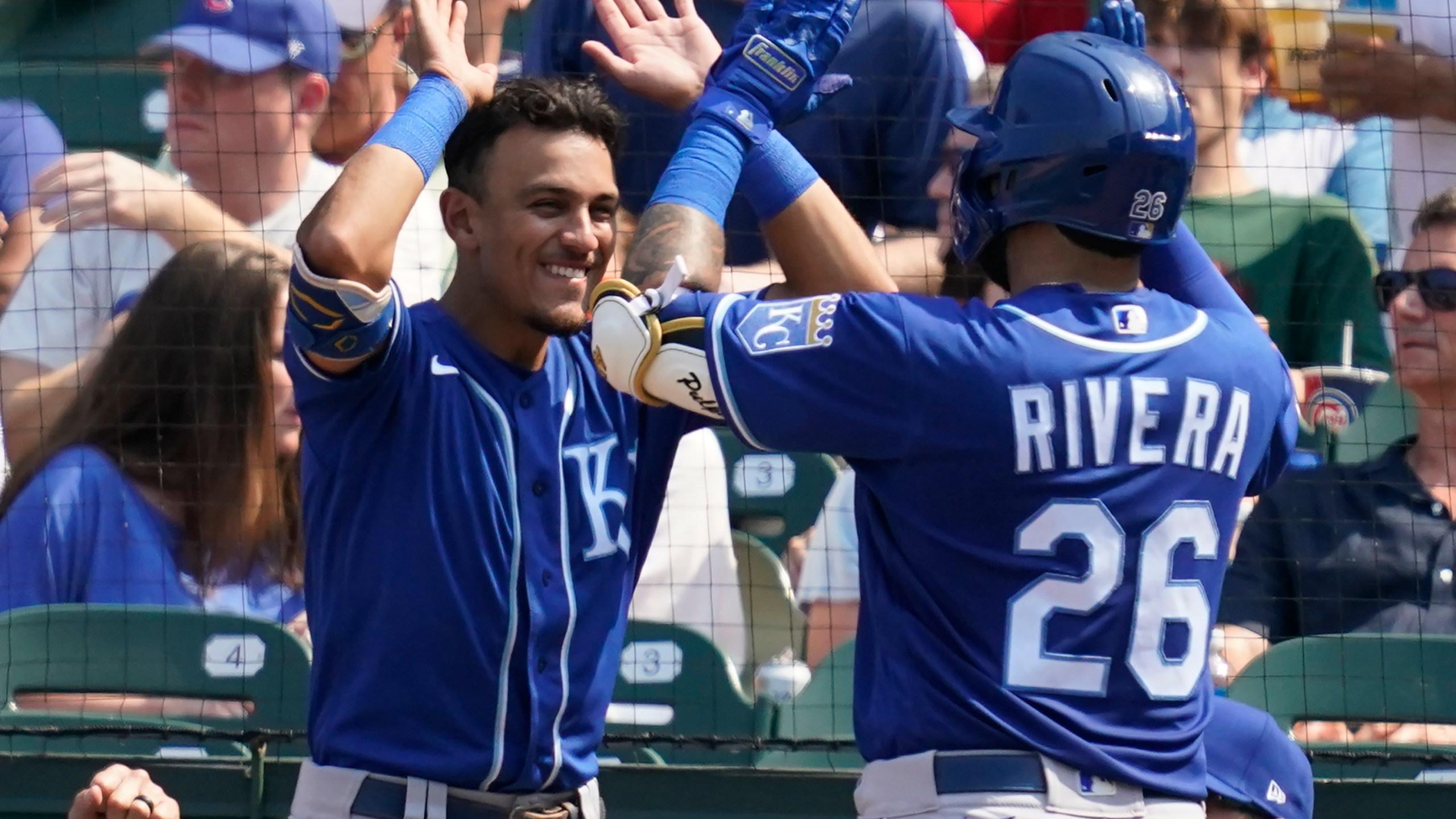 Emmanuel Rivera, Nicky Lopez