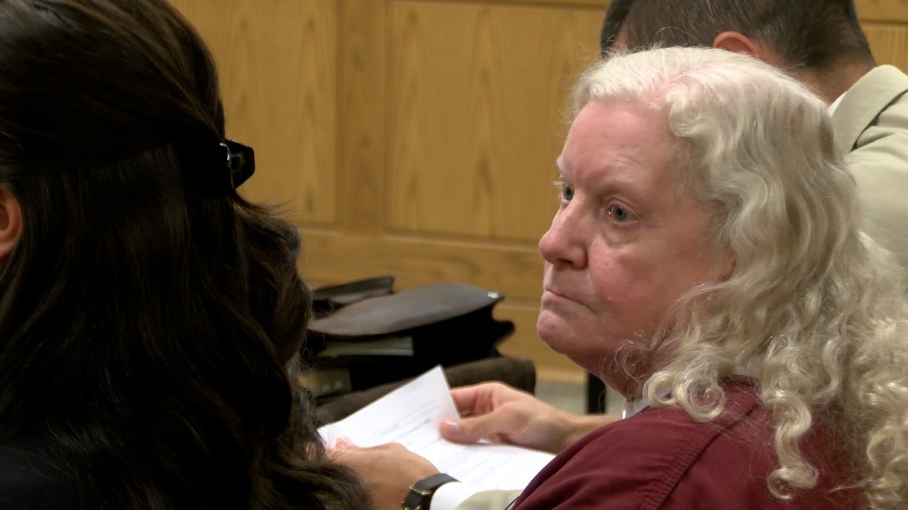 Defense, prosecution react to new trial announcement for mother convicted in - WJHL thumbnail